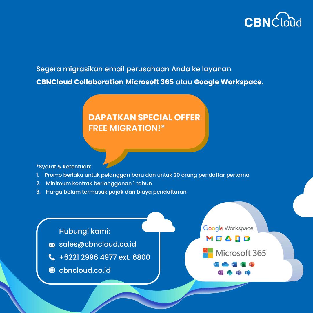 Cloud Collaboration: Solusi Kerja Tanpa Ketemu